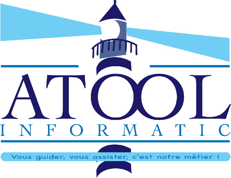 Atool-informatic Logo